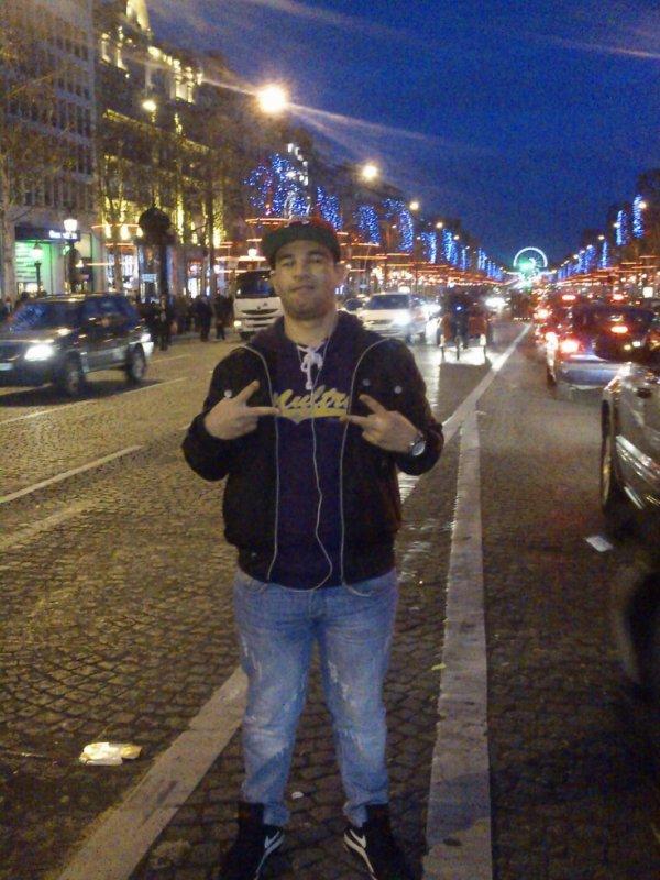 Champs Elize <3