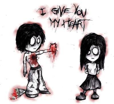 L'amour ...