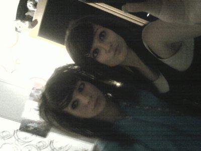 Mouaa & lLaa Belle soeur D'amour ;D
