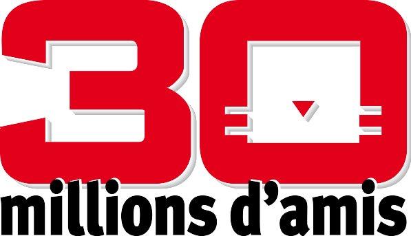 30 million d'amis