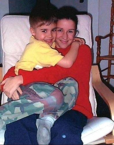 Rare Flashback Photos of Justin Bieber That Will Blow Your Mind