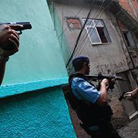 When Brazilian Judges Defend Injustice