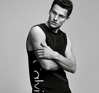 Calvin Klein | Official Site and Online Store