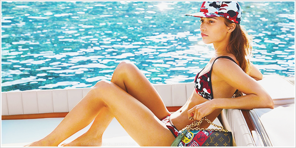 Alicia Amanda Vikander.. ♥