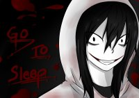 Jeff the killer fanfic chapitre 1