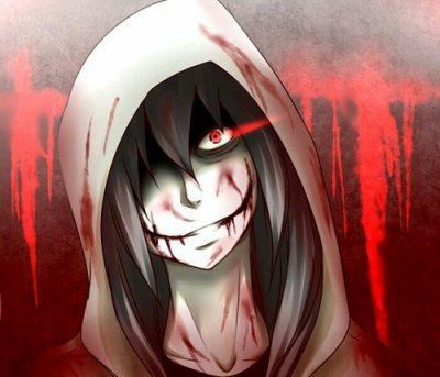 Jeff the killer fanfic chapitre 6