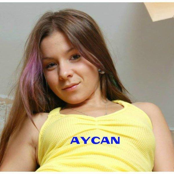AYCAN SAHIN SHOW