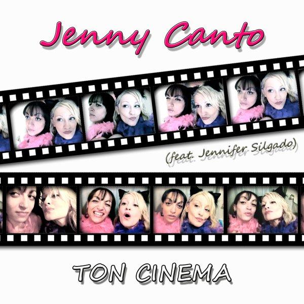 EP Ton Cinéma  / Ton Cinéma (2013)