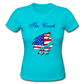 THE COACH AMERICA