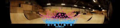 le 80100 skatepark