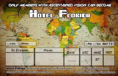 HF QSL WORLD