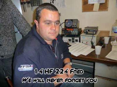 RIP 14HF224 FRED