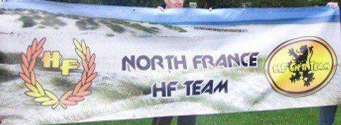 team north france