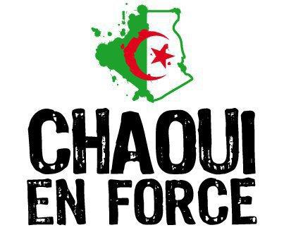 algérien de lux ma gueul