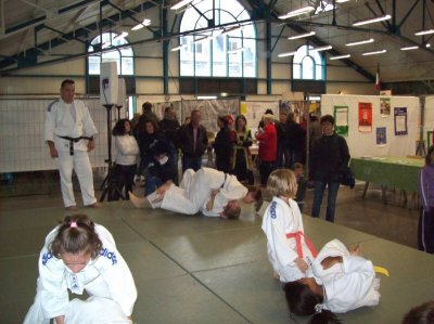 judo de villers cotterets l'union forum des associations