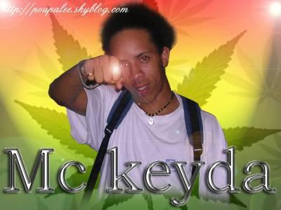 Mc_Keyda_My_friend_-_good_look_-_(brand new song of Mc_Keyda_2010)