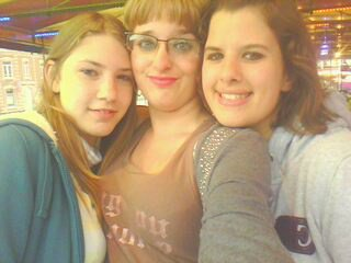Les amis et moi <3