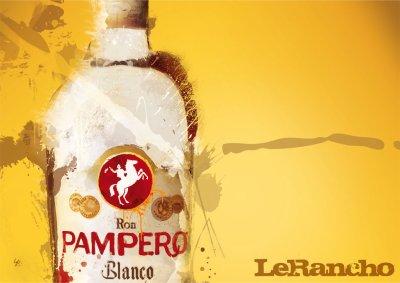 Soirée Pampero !!!!