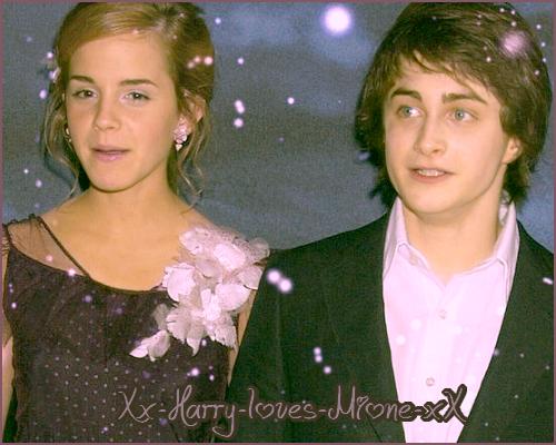 .-**-.__.-**->Quand Hermione s'en mêle<-**-.__.-**-.