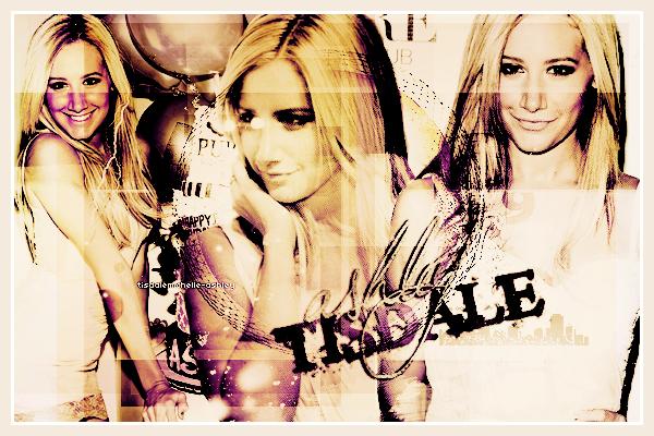 * Bienvenue sur TisdaleMichelle-Ashley , votre source sur la belle Ashley Tisdale ! Tu pourras suivre et/ou découvrir jour après jour l'actualité d'Ashley Michelle Tisdale : candids, apparences, photoshoot, events... *