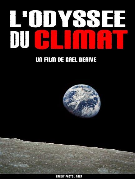 L'odyssée du climat