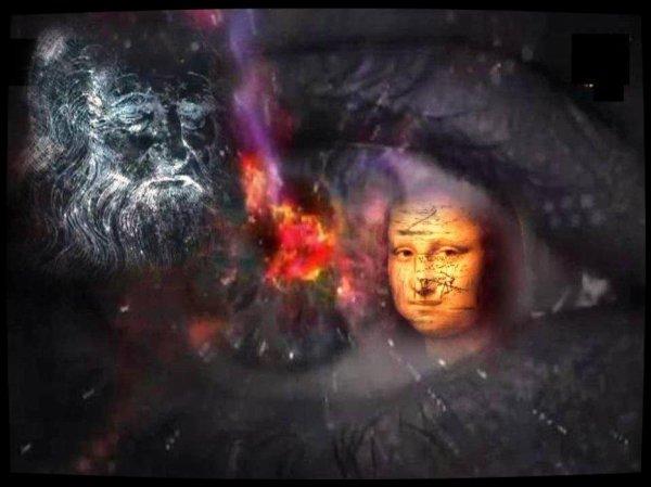 le Maitre ...; Léonardo da Vinci