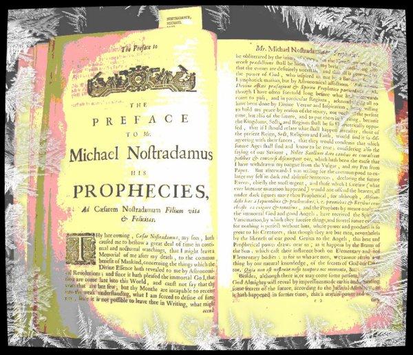 La vérité sur les phénomènes qui vont se produire le 21 decembre 2012 (21/12/2012)