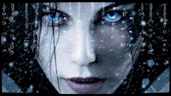 La fille de Selene, une hybride des deux espèces, sera peut être la clé de cette nouvelle guerre.