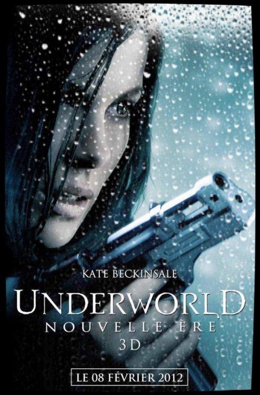 Underworld 4 Nouvelle Ere