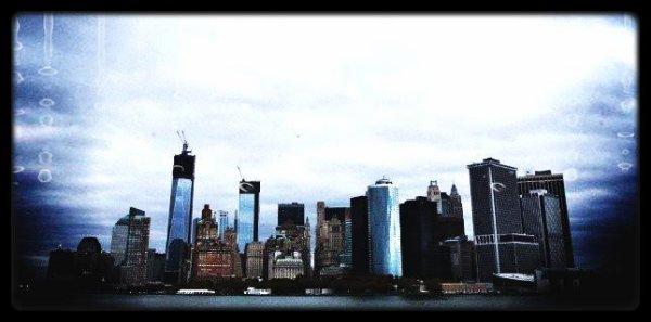 Ouragan Sandy : 375.000 personnes évacuées à New-York......çà commence.....