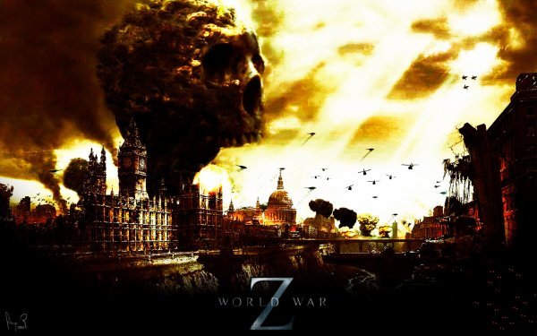 WORLD -WAR -Z