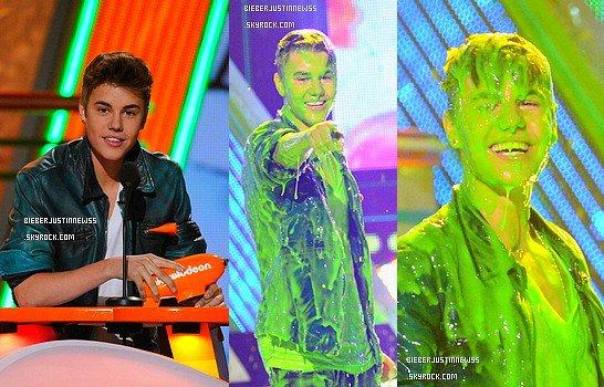 Les épisodes de Punk'd ont étaient diffusé hier soir, le 29 mars, au Etats Unis. Vous pouvez le retrouver ci-dessous et en entier! Sachez également que le nom « Justin Bieber » sera cité prochainement dans l'un des épisodes de la série française « Plus Belle la Vie ». (Probablement dans l'épisode de Jeudi ou Vendredi prochain).