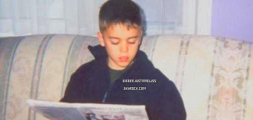 Justin nous annonçait hier qu'il était de retour au studio pour finir l'album « Believe » sur lequel il travaille depuis maintenant quelques mois. Je n'ai donc aucune candids de Justin aujourd'hui, mais pour compenser, je vous ai ajouté d'autres photos dont une photo provenant d'un photoshoot encore inconnu datant de 2011, et deux autres photos datant de ces derniers jours.