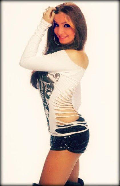 Adelina Berisha 2013