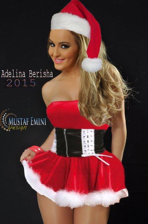 Adelina Berisha 2015