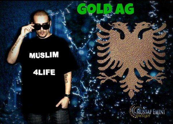 Gold Ag 2015