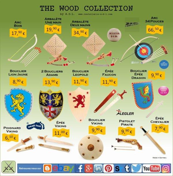 Bonjour, le bois fait son grand retour dans le monde du jouet