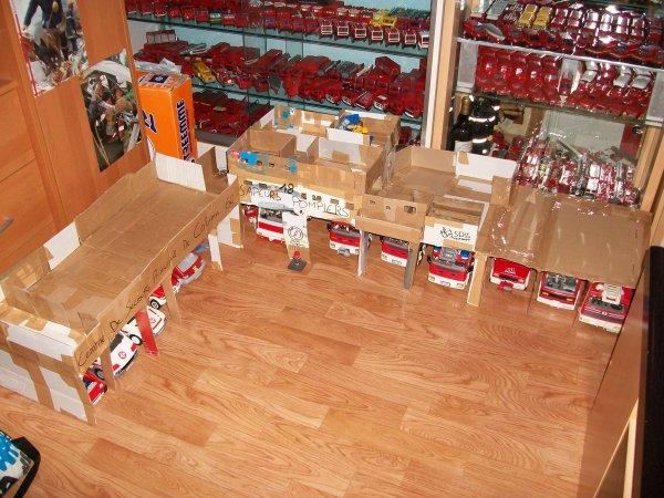 hs caserne playmobil photos de v hicules du sdis 68. Black Bedroom Furniture Sets. Home Design Ideas