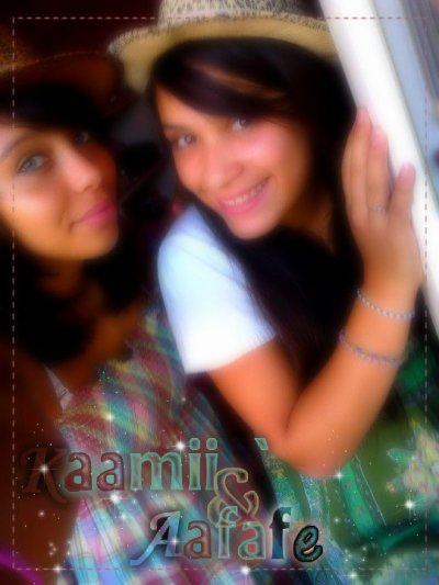 Aafafe & Moi