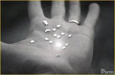 le monde est dans ma main,va faloire faire les bon choix!!