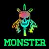 MONSTEEER