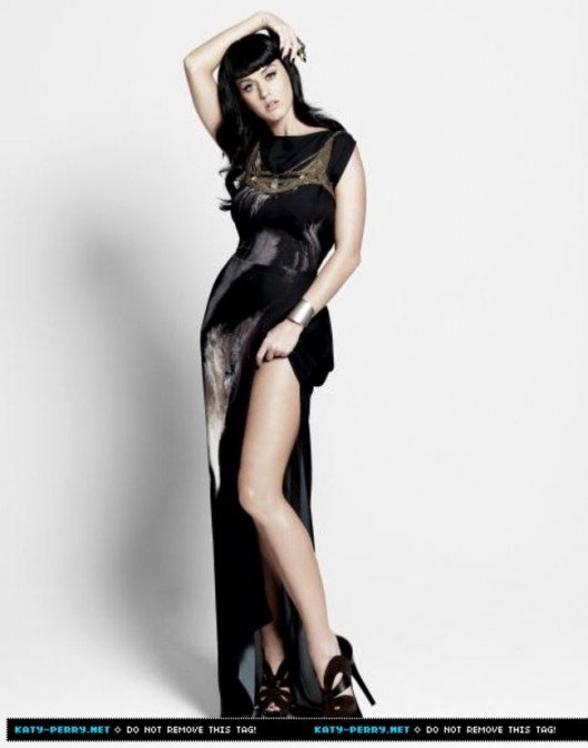 Katy Perry - NEW ESQUIRE photoshoot outtake