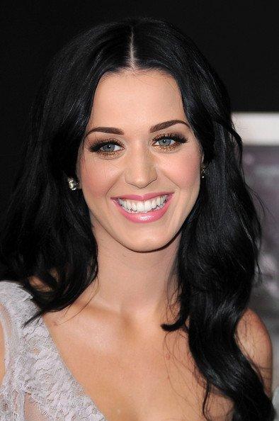 Katy Perry - PREMIERE OF 'THE TEMPEST' AT THE EL CAPITAN THEATRE IN LA