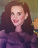 Katy Perry - GHD campaign photoshoot - Behind The Scenes