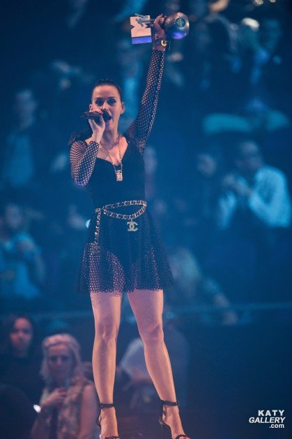 Katy Perry - MTV EUROPEAN MUSIC AWARDS 2013