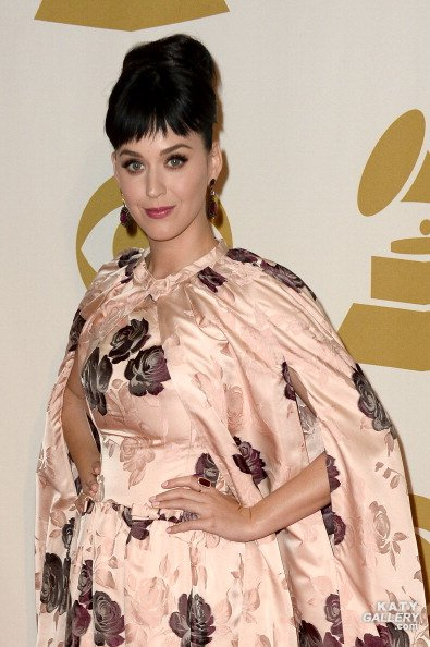Katy Perry - THE NIGHT THAT CHANGED AMERICA A GRAMMY SALUTE TO THE BEATLE