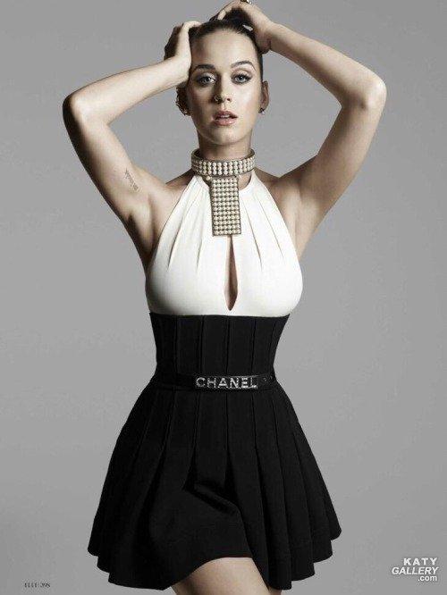Katy Perry- ELLE
