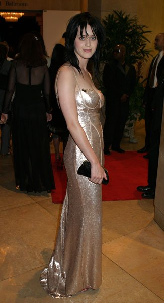 Katy Perry - TH ANNUAL ASCAP FILM AND TELEVISION AWARDS 21/04/2004