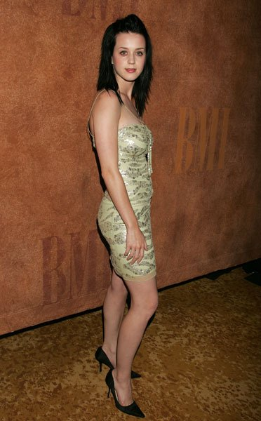 Katy Perry - ND ANNUAL BMI POP AWARDS
