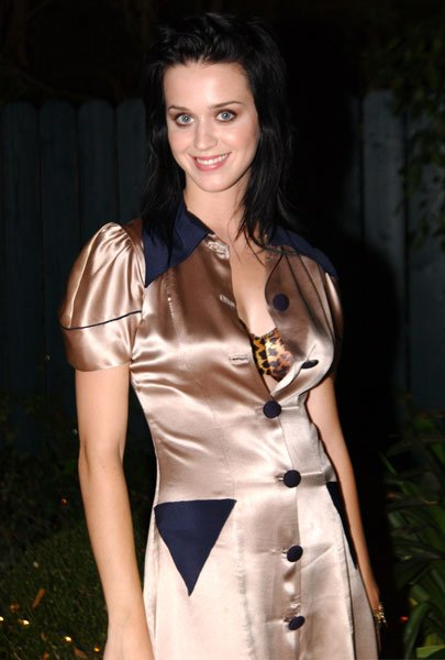 Katy Perry - ENCHANTED GARDEN PARTY' FOR SASS & BIDE'S SPRING-SUMMER COLLECTION